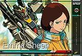 【 ガンダム デュエルカンパニー 03 】 R2 エマ・シーン エゥーゴ 《 GUNDAM DUEL COMPANY 》 GN-DC03 PL 019