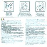 Zoom IMG-1 mascherine chirurgiche 50 pezzi tipo