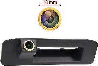 SovelyBoFan Backup Brake Light Reversing Rear View Camera CMOS for Vivaro//Trafic 2001-2014 Waterproof 170 Third Brake Light Camera