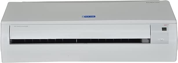 Blue Star 3CNHW18CAF/U Inverter Split AC (1.5 Ton, White, Copper)