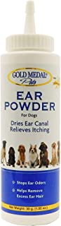 canker powder for dogs ears