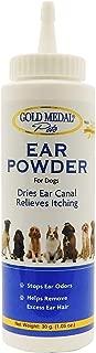Best dog grooming ear hair removal Reviews