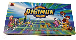 Best digimon board games Reviews