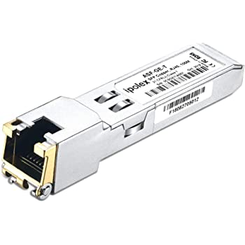 Amazon Com 1 25g Sfp T 1000base T Copper Sfp Sfp To Rj45 Sfp Compatible With Netgear Agm734 Electronics