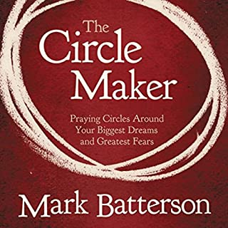 The Circle Maker cover art