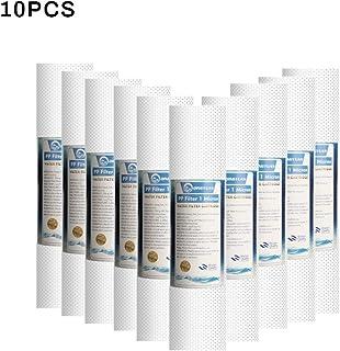 Amazon.es: filtro sedimentos 10