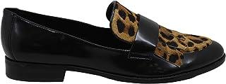 NINE WEST Womens Owyn Closed Toe Loafers, Black, Size 11.0