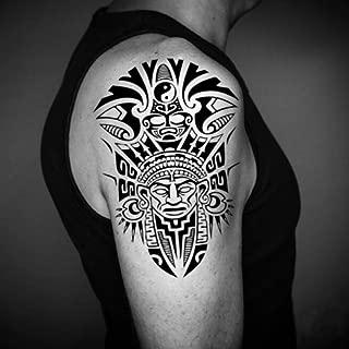 aboriginal tattoo sleeve