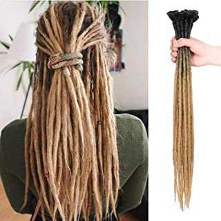 Best long synthetic dreads Reviews