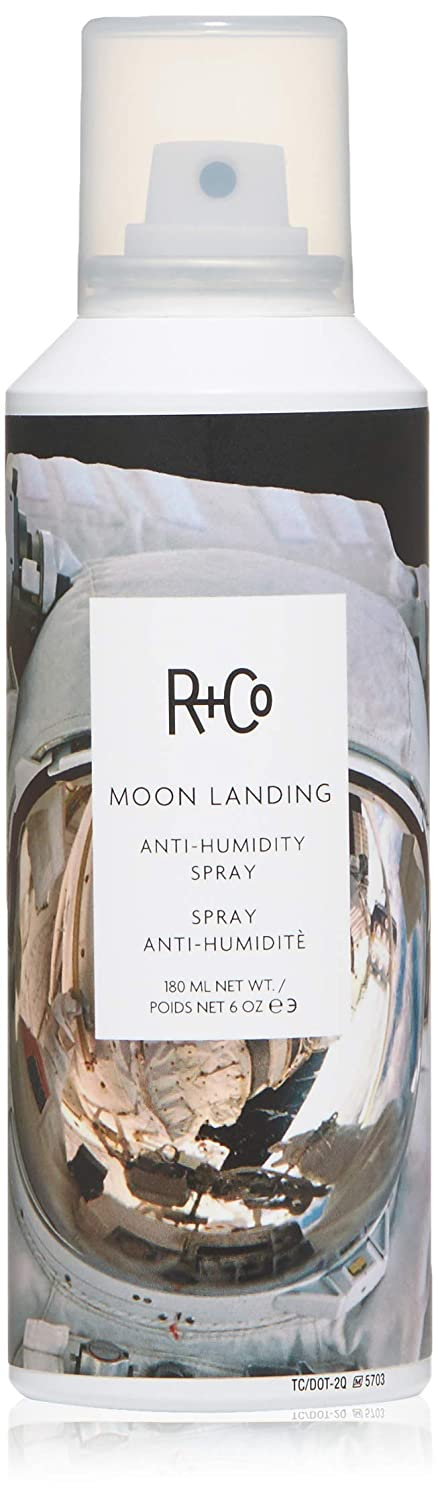 San Francisco Mall R+Co Moon Limited time trial price Landing Spray Anti-Humidity