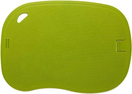 Tábua de Corte Flexível Antibacteriana Get Essential Verde