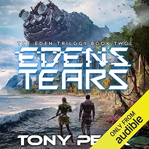 『Eden's Tears』のカバーアート