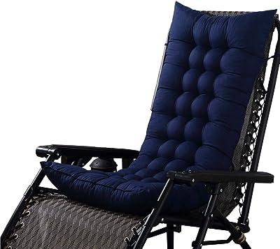 KWYJ: Tumbona de Tela y Madera para Muebles de hogar, Sala ...
