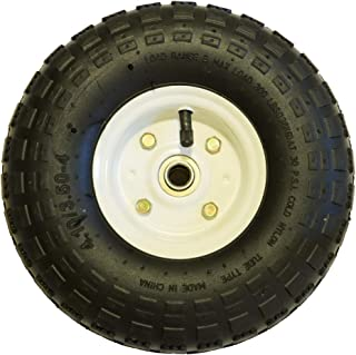 Best beach wagon rubber tires Reviews