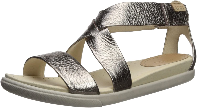 ECCO shoes Women's Damara SP Dress Sandal