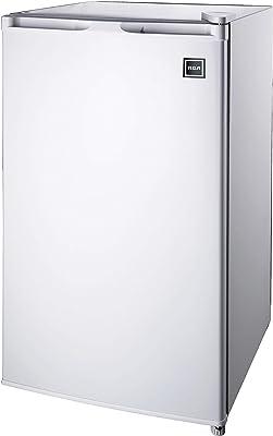 3.2 Cubic Foot Refrigerator Freezer