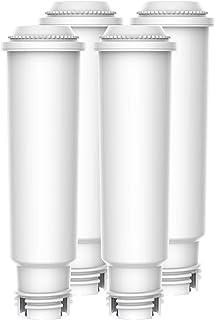 Waterdrop TÜV SÜD Certifiée Cartouche Filtrante Compatible avec Krups Claris F088, y Compris des Modèles d'AEG, Bosch, Sie...