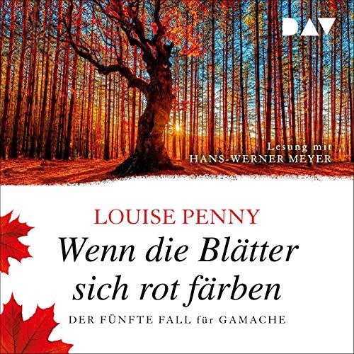 Wenn die Blätter sich rot färben Titelbild