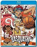 Basquash [Blu-ray]