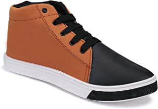 Earton Casual Shoes Lace Up Sneakers for Kids Boy's (3171)