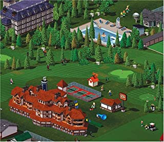 Golf Resort Tycoon II