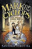 Mark of the Cyclops: An Ancient Greek Mystery (Flashbacks)