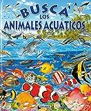 Busca Animales Acuaticos