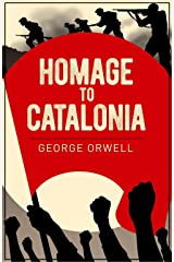 Homage to Catalonia (1938) (English Edition) Format Kindle
