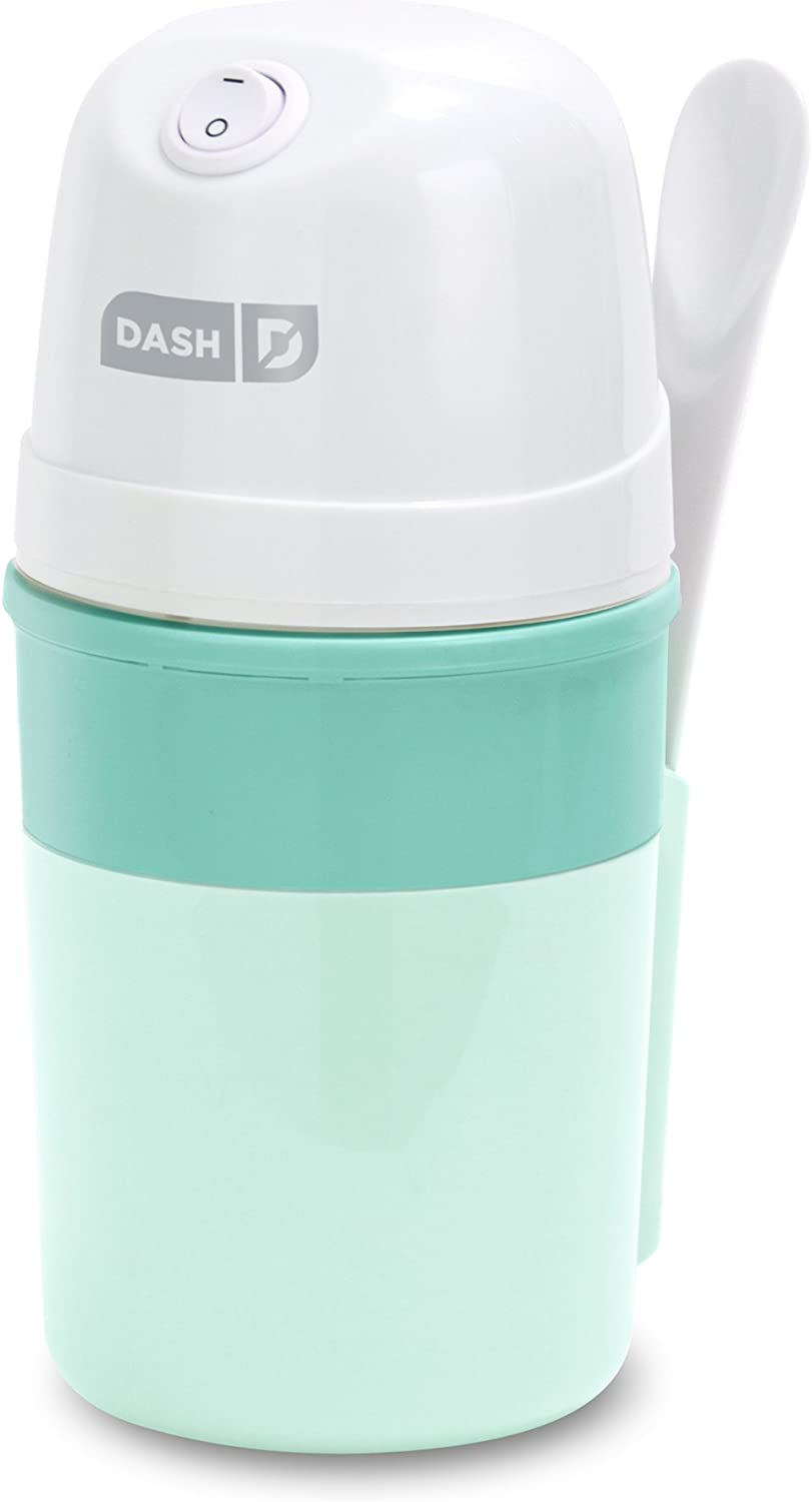 DASH My Pint Electric Ice Cream for Gelato 70% OFF Outlet New sales Sorbet Maker Machine