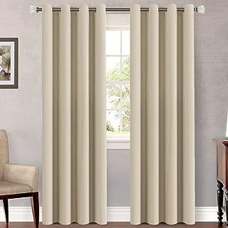 Best cream thermal door curtain Reviews