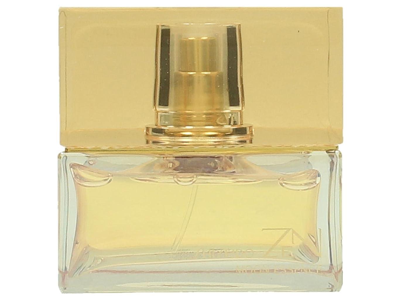 パッケージ蓮ぬるい資生堂 Zen Moon Essence Eau De Parfum Intense Spray 50ml/1.6oz並行輸入品