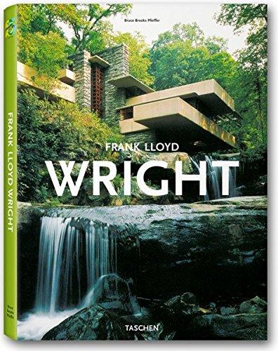 Frank Lloyd Wright: 25 Jahre TASCHEN (Special Edition)