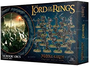 Best lord of the rings strategy Reviews