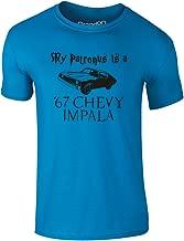 my patronus is a 67 impala