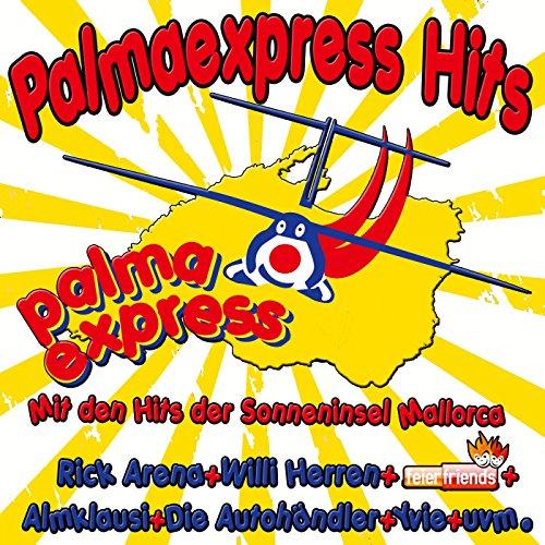 Palmaexpress Hits (Mit Den Hits Der Sonneninsel Mallorca)