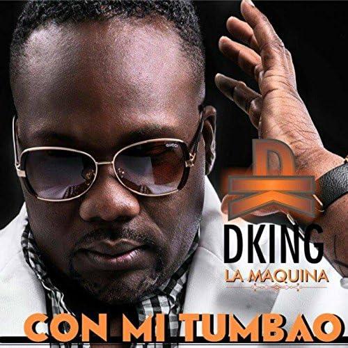DKing La Maquina