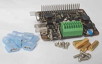 Raspberry Pi Solar Panel Module