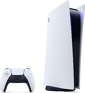 PlayStation 5 Digital Edition Console (UAE Version)