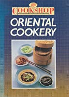 Oriental Cooking 0600326152 Book Cover