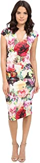 ted baker floral dress 2016