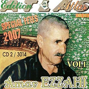 Special Fêtes 2007, Vol. 1