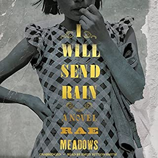 I Will Send Rain cover art