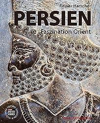 Fotoreise-Bildband Persien