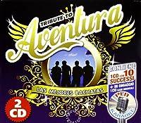 Audio Cd - Tribute To Aventura (2 Cd) (1 CD)