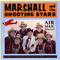 Airmail Special by Marshall & The Shooting Stars