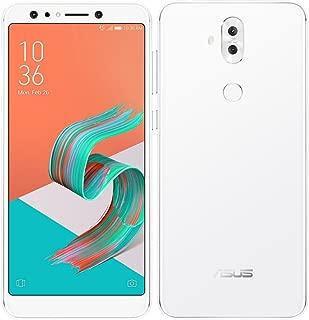 (nano/SIMフリー)ZC600KL-WH64S4 ムーンライトホワイト ZenFone 5Q