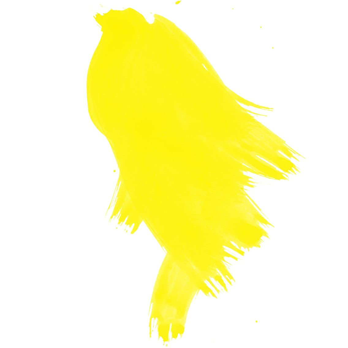 Daler-Rowney FW Pearlescent Acrylic Ink, 1 oz, Hot Cool Yellow (603201113)