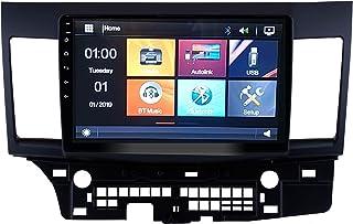 P-Sonic Touch 10 Inch Car Stereo Cassette for Lancer Shark XE 4450 PSK