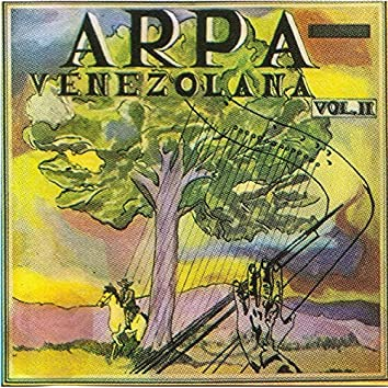 Arpa Venezolana, Vol. 2