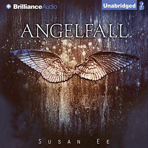 Angelfall Audiobook By Susan Ee cover art